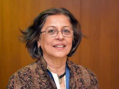 Ar. Brinda Somaya