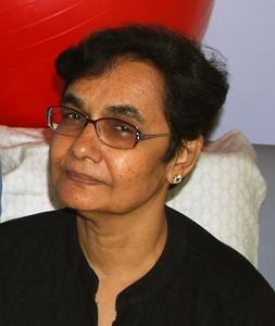 Ar. Madhavi Desai